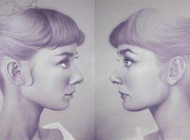 韩国艺术家:姜亨九油画作品欣赏