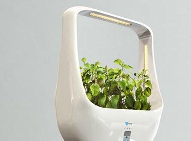 新一代智能植物培育器