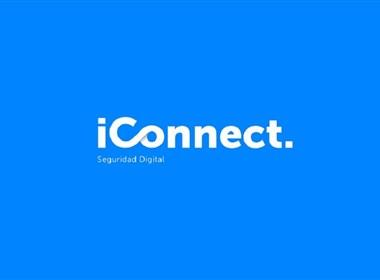 成都摩品品牌形象设计公司-IConnect品牌形象,网站设计欣赏分享
