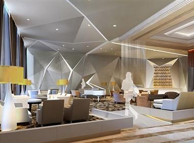 酒泉专业特色星级酒店设计公司—红专设计