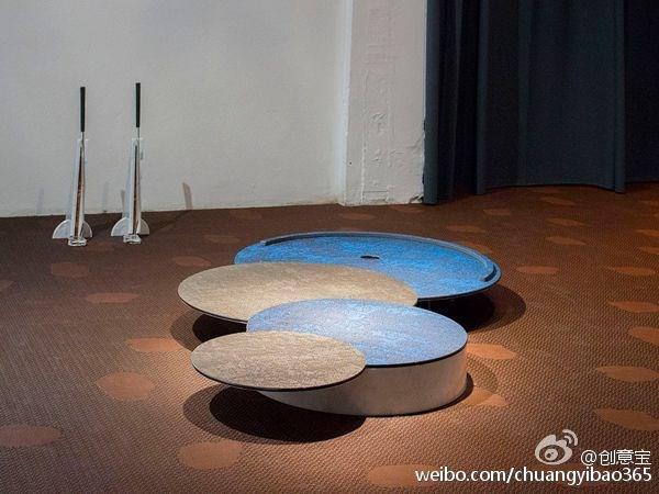 室内迷你高尔夫球场-中国设计网