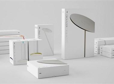 成都摩品品牌形象设计公司-Pablo Brand Refresh灯具形象设计欣赏分享
