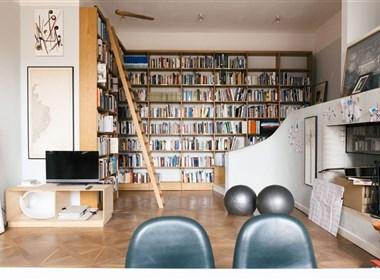 OLAFUR ELIASSON 的柏林工作室