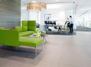 成都摩品专卖店设计公司-Eika Retail Concept银行零售概念店空间设计欣赏分享