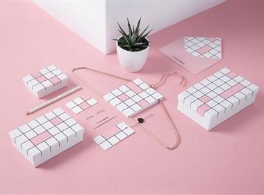 成都摩品VI设计公司-Second Choice时尚奢侈品品牌形象设计,包装设计欣赏分享