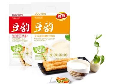 豆韵产品包装策划设计