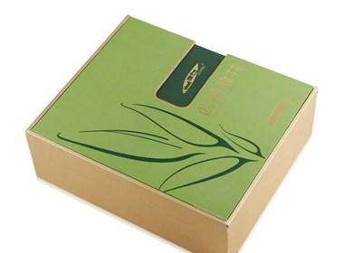 杭州方思包装制作的茶叶礼品盒质量和美观都有了