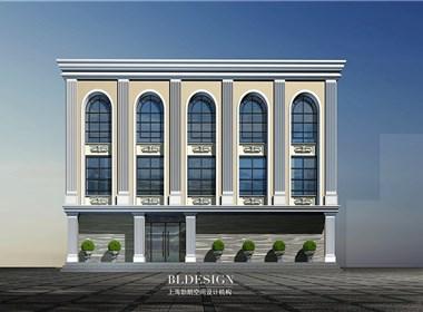 郑州专业洗浴酒店设计公司分享山西翼城洗浴中心设计方案