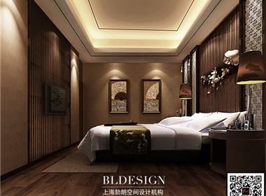 郑州专业别墅豪宅设计公司作品:低调雅致的焦作样板间设计方案