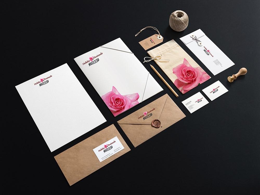 平面设计品牌设计地产设计