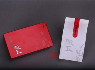 古树红茶包装设计 滇红茶包装设计 雨林古茶坊 原始森林的古树茶 新道设计作品 缀玉包装设计