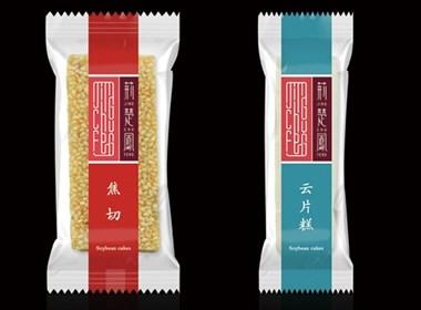 湖北香特莉食品——李华清包装案例分享