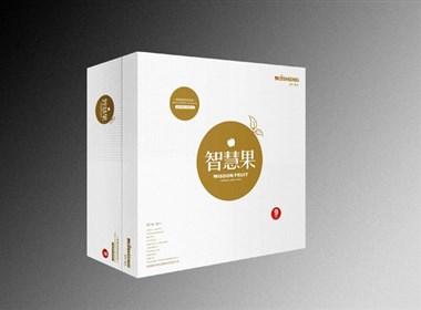 陕西海升果业 包装设计