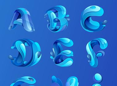 字体、字母
