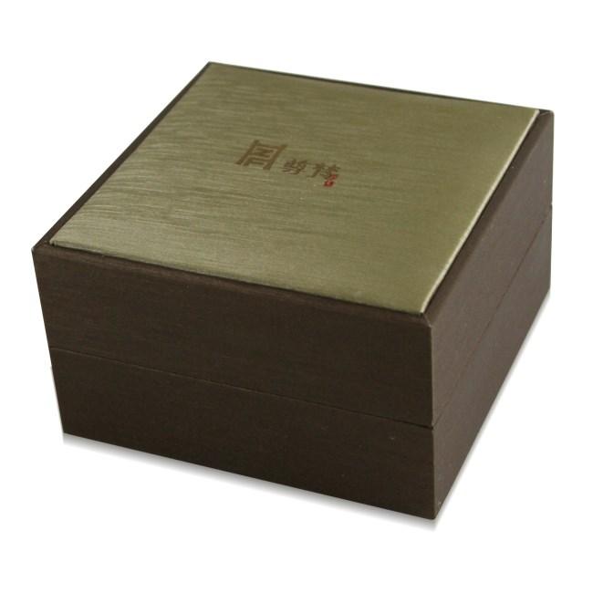 珠宝首饰包装盒制作盒型-中国设计网