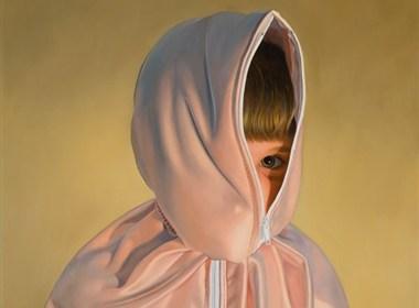 澳洲艺术家:Rebecca Hastings(瑞贝卡·哈斯丁)的绘画作品