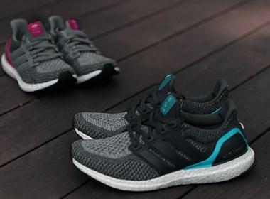 悦跑圈与adidas联手推出2016北马定制款跑鞋正式亮相!
