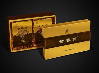 广州食养坊炖汤汤料