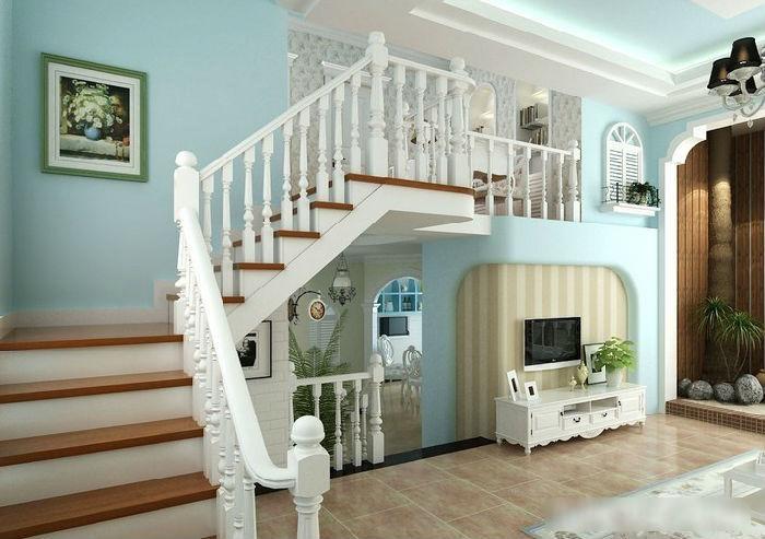 你不知道的复式楼梯装修技巧!