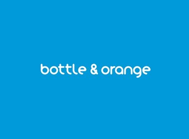 bottle&orange/瓶子与橙子/品牌视觉设计