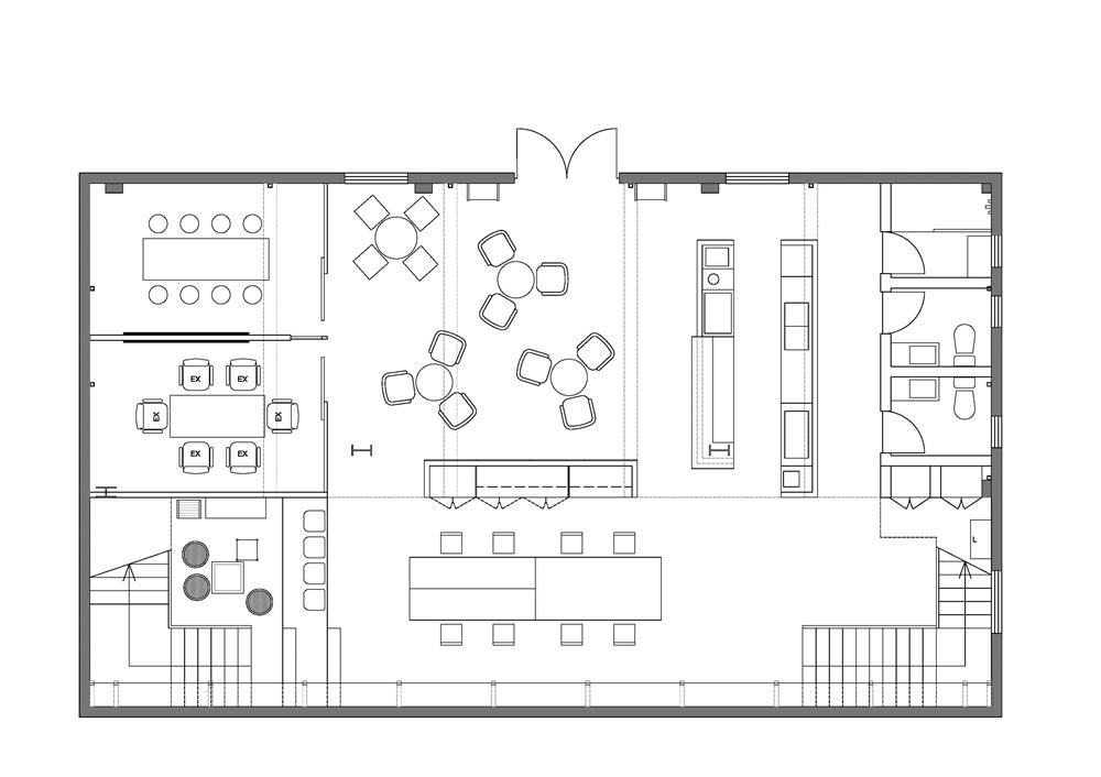 MotionForteDesignStudio迈盛傅特工作设计家装设计图要多少钱图片