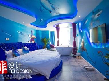 情侣酒店设计