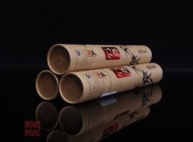 雨林古茶坊 茶叶包装设计 棉纸设计 昆明茶叶包装设计
