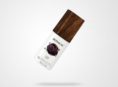 BONACAL坚果共和国——自然有机护肤产品