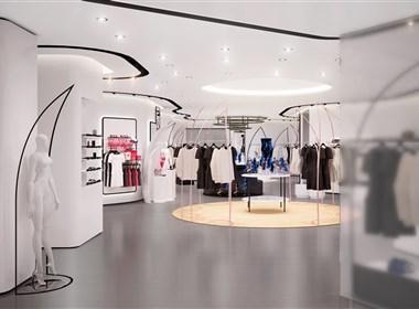 VIA DANTE 顶级品牌集合店