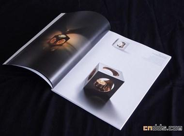 一套画册设计欣赏