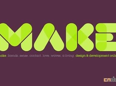 伦敦设计机构SocialUK 品牌视觉设计
