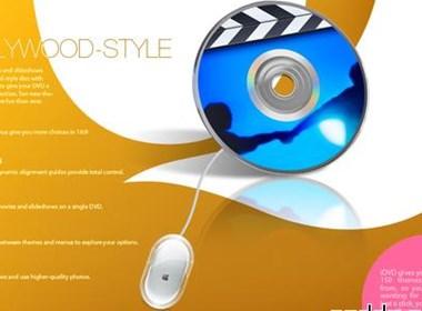苹果iLife画册设计欣赏