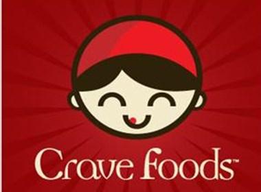 创意食品标志设计