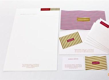 Anja Leidel 品牌设计