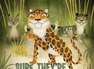 国外动物园平面广告欣赏