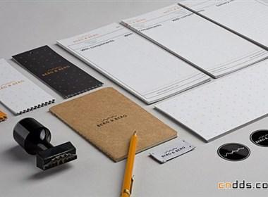 设计公司品牌形象设计