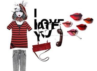 设计师Mok时尚创意设计