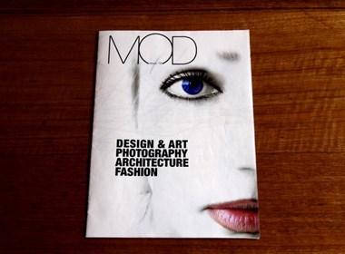 澳大利亚设计师Michael Schepis书籍设计