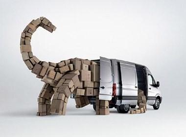 30張精彩的汽車廣告創意