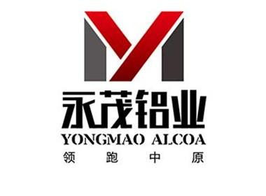 永茂铝业标志设计
