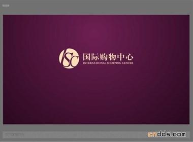 国际购物中心VI设计
