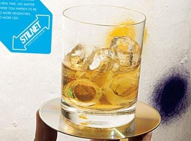 Stilnet时尚平面广告设计