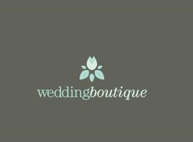 婚庆服务品牌VI设计
