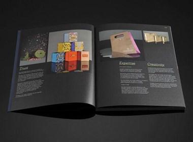 高档包装品牌KEENPAC样本画册欣赏