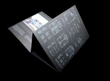 Jason Rubino 折页设计