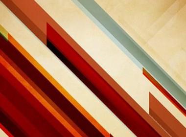 James White 眩目海报设计