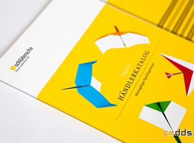 德国Anja Leidel平面设计