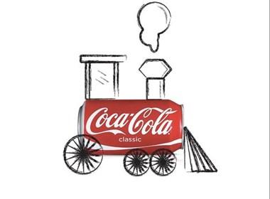 可口可乐:回收站