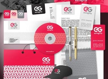 logoindex品牌VI设计