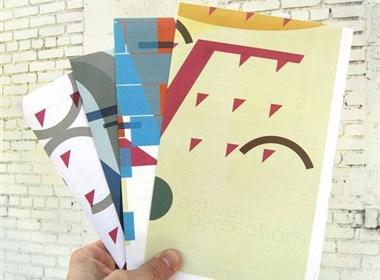 美国Josh Lambert海报设计